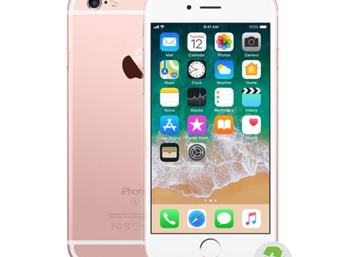 Refurbished Refurbished iPhone 6s Plus Rosé