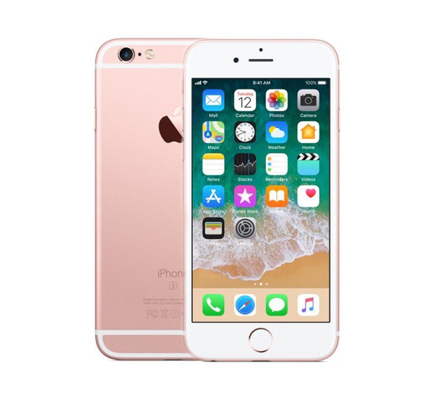 Refurbished iPhone 6s Plus Rosé