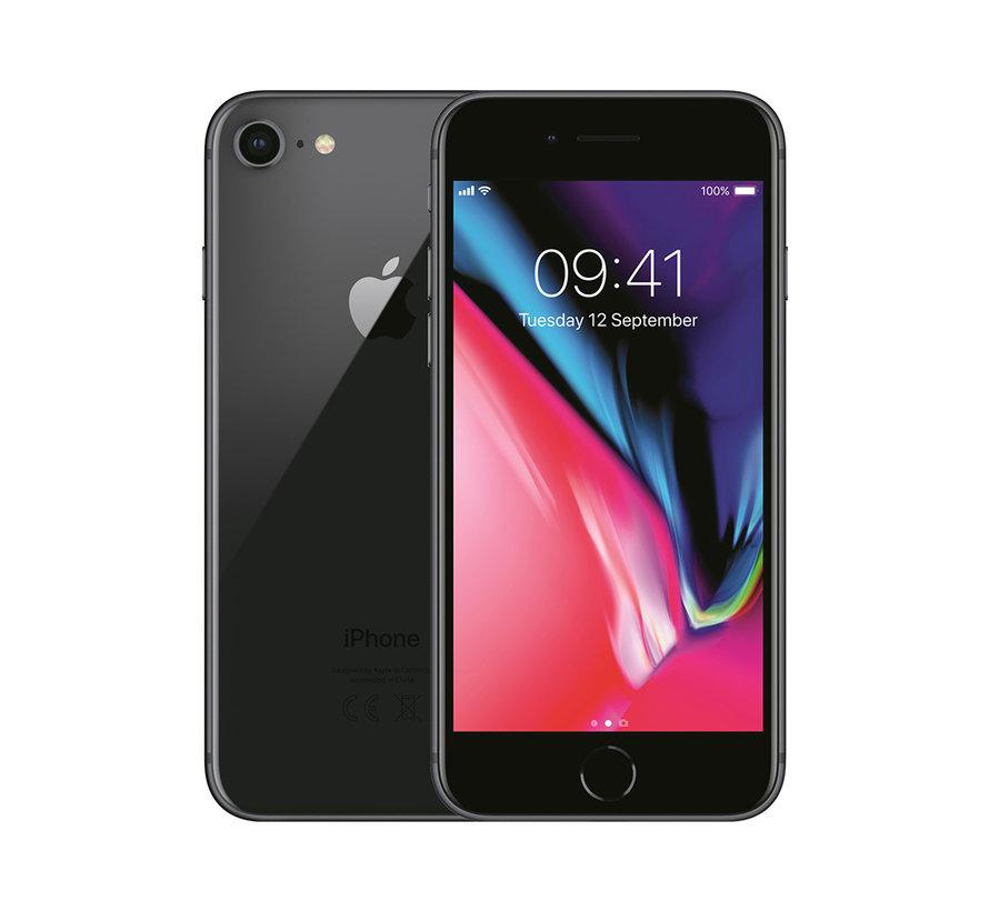 Renewd Refurbished iPhone 8 Zwart