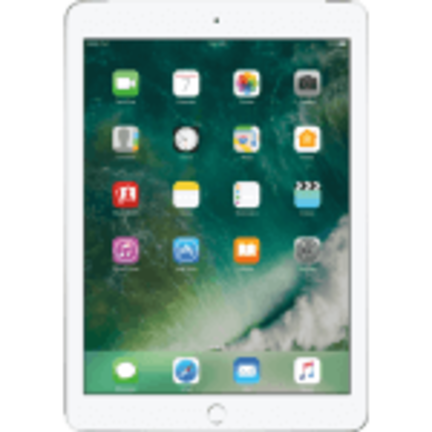 iPad 9.7 inch Hoesjes en Screenprotectors