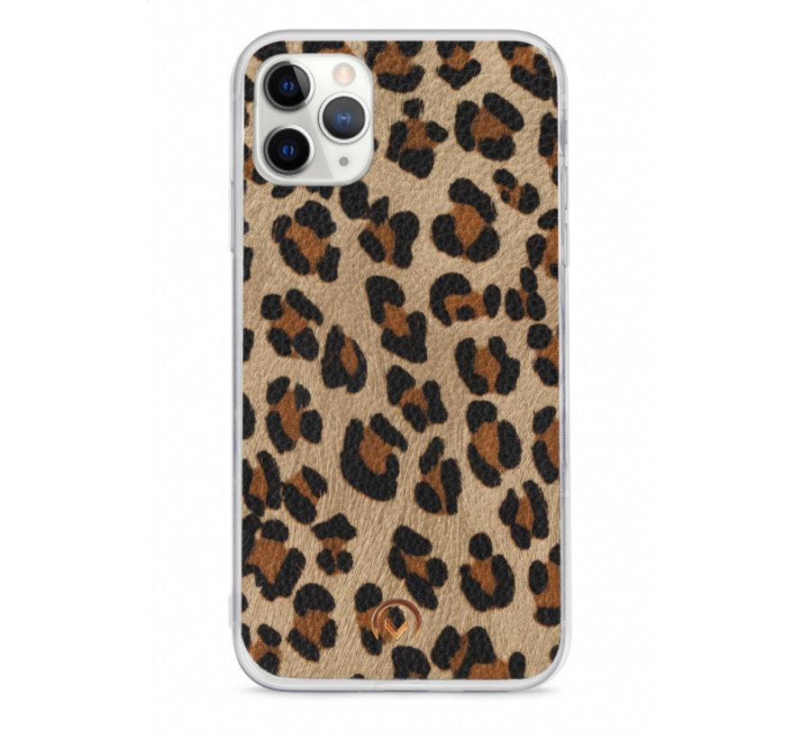 Mobilize Clutch Green Leopard iPhone 11 Pro Max