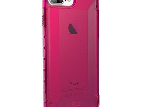 UAG UAG Hardcase Plyo iPhone 8/7/6/6s Roze