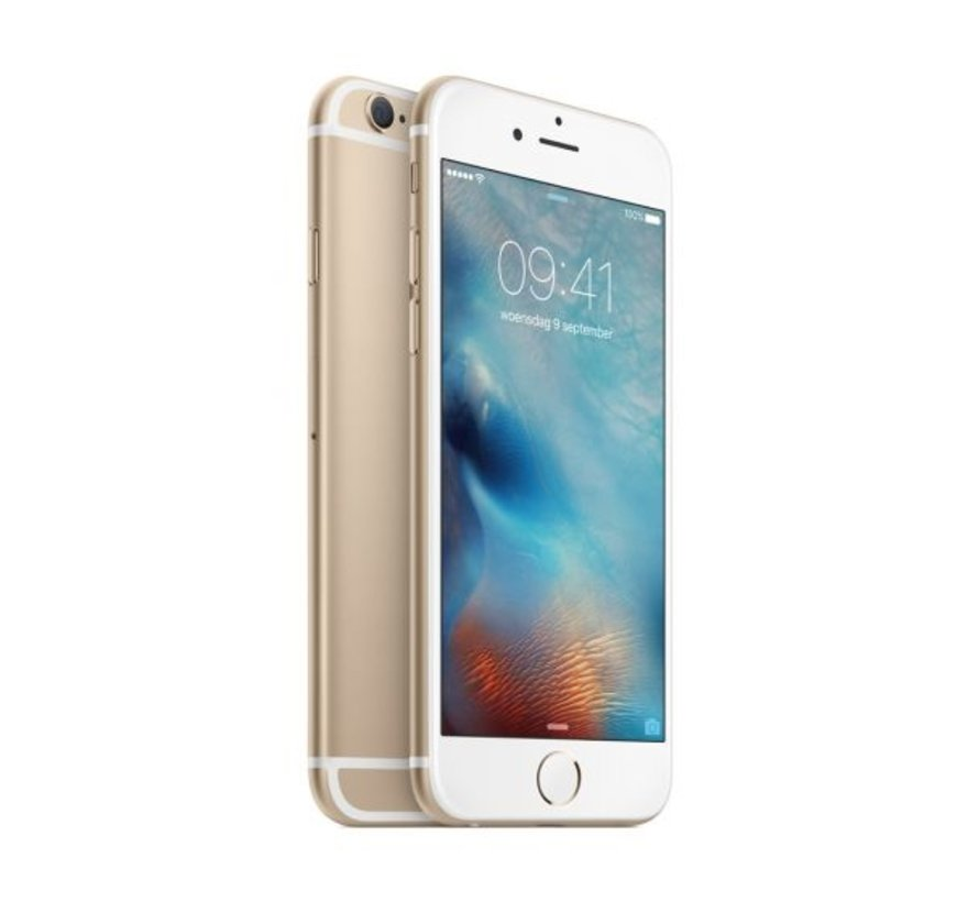 Renewd Refurbished iPhone 6s Goud
