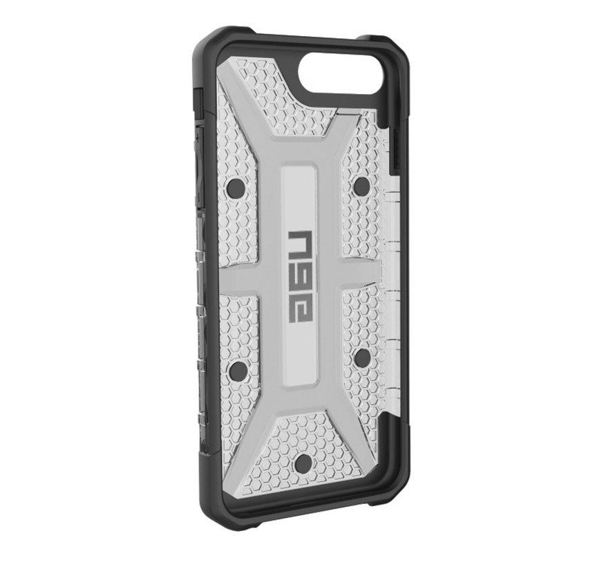 UAG Hardcase Plasma Ash Clear iPhone 8/7/6/6s Plus