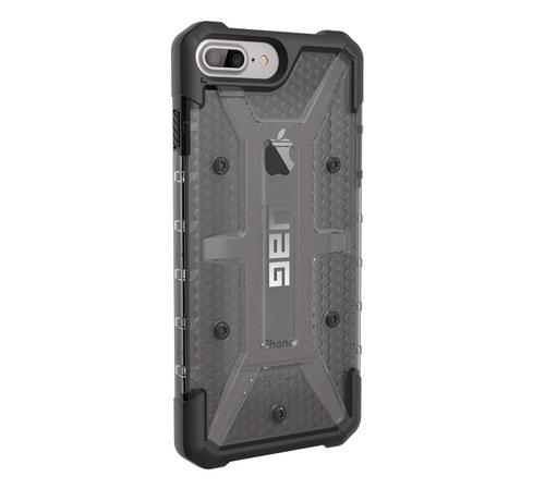 UAG UAG Hardcase Plasma Ash Clear iPhone 8/7/6/6s Plus