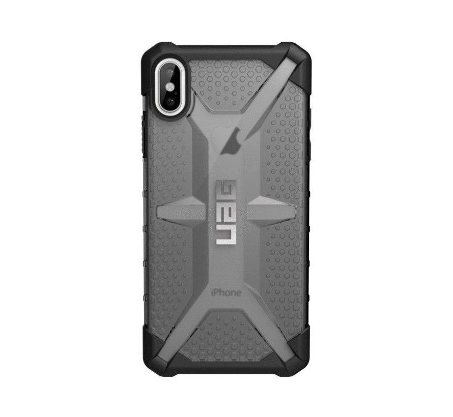 UAG Hardcase Plasma Ash Clear iPhone Xs Max
