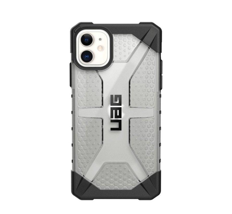 UAG Hardcase Plasma Ice Clear iPhone 11