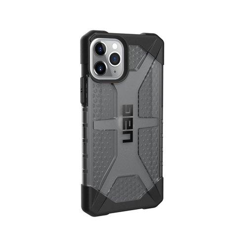 UAG UAG Hardcase Plasma Ash Clear iPhone 11 Pro