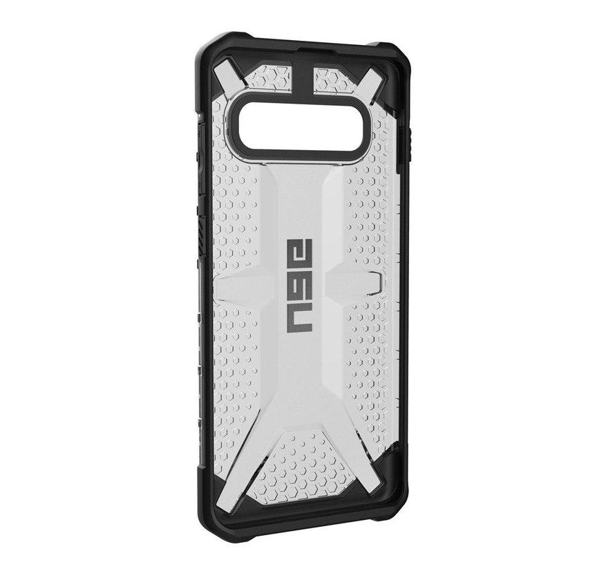 UAG Hardcase Plasma Ash Clear Samsung Galaxy S10