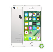 Occasion Occasion iPhone SE Zilver