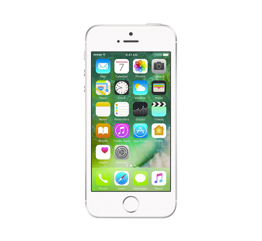 Occasion iPhone SE Zilver