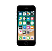 Refurbished Refurbished iPhone 5s Zwart B-Grade