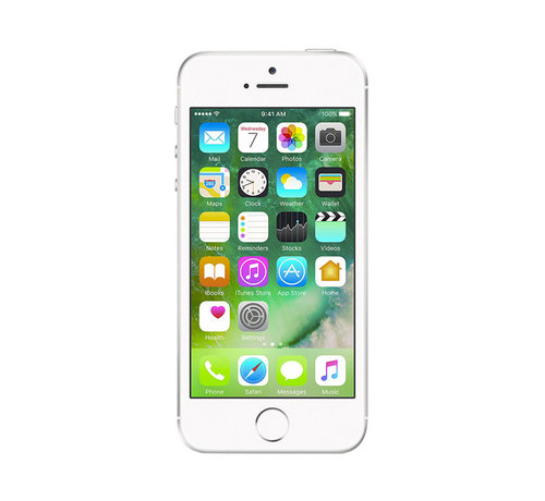 Occasion Occasion iPhone 5s Zilver