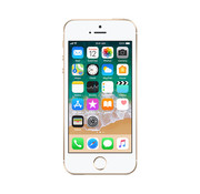 Refurbished Refurbished iPhone 5s Goud B-Grade