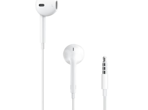 Apple Apple EarPods Audiojack