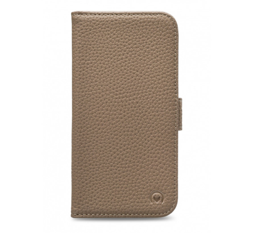 Mobilize Wallet Gelly iPhone SE 2020 Taupe