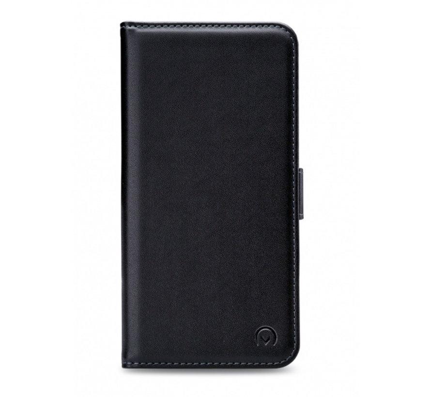 Mobilize Wallet Gelly iPhone SE Zwart