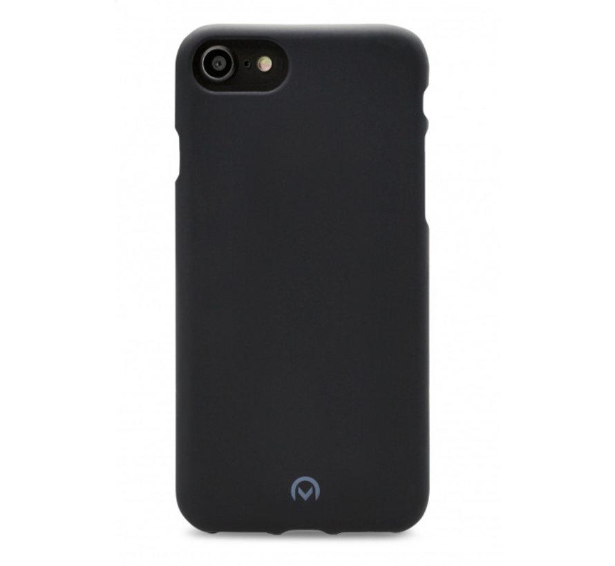 Mobilize Siliconen Case Gelly iPhone SE Mat Zwart