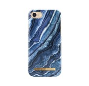 iDeal of Sweden iDeal Fashion Hardcase Indigo Swirl iPhone SE