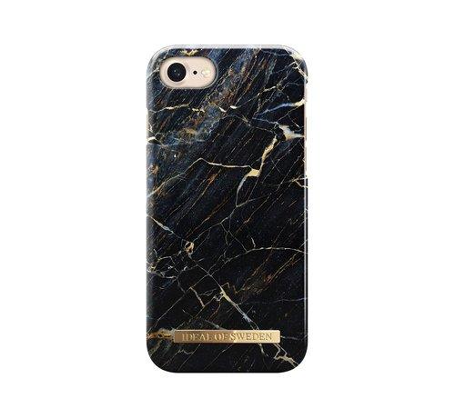 iDeal of Sweden iDeal Fashion Hardcase Port Laurent Marble iPhone SE 2020