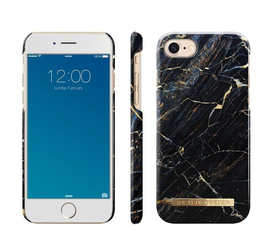 iDeal Fashion Hardcase Port Laurent Marble iPhone SE 2020