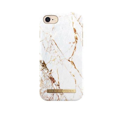 iDeal of Sweden iDeal Fashion Hardcase Carrara Gold SE 2020
