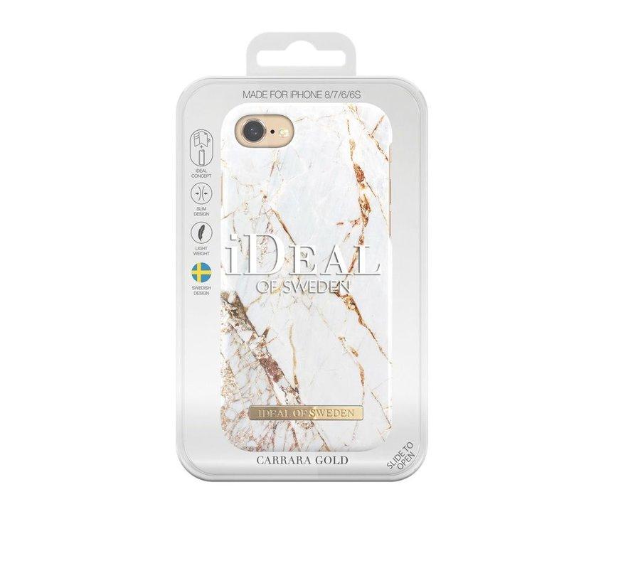 iDeal Fashion Hardcase Carrara Gold SE 2020