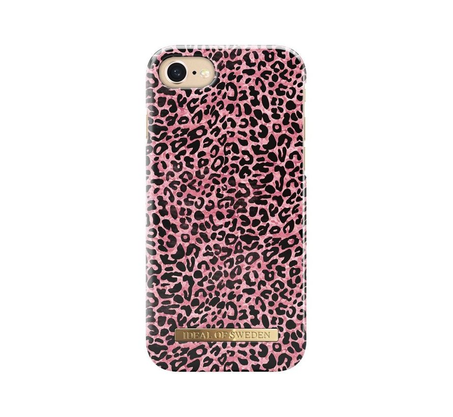iDeal Fashion Hardcase Lush Leopard iPhone SE