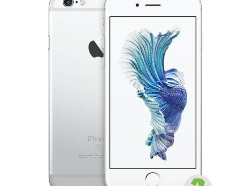 Renewd Renewd Refurbished iPhone 6s Plus Zilver