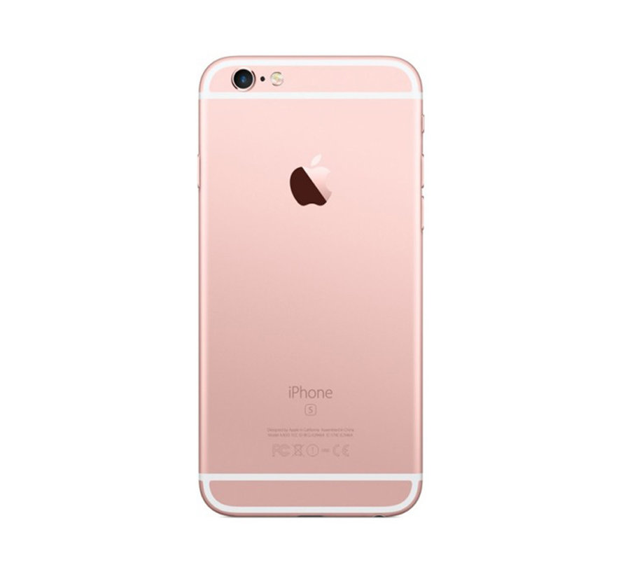 Renewd refurbished iPhone 6s Plus Rosé
