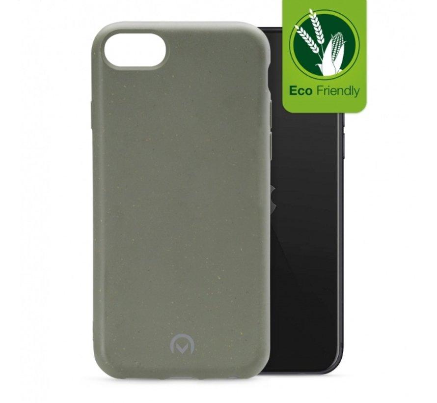 Mobilize Eco Friendly Case iPhone 8/7/6/6s/SE 2020 Groen