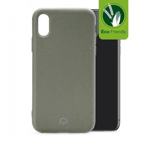 Mobilize Mobilize Eco Friendly Case iPhone X/Xs Groen