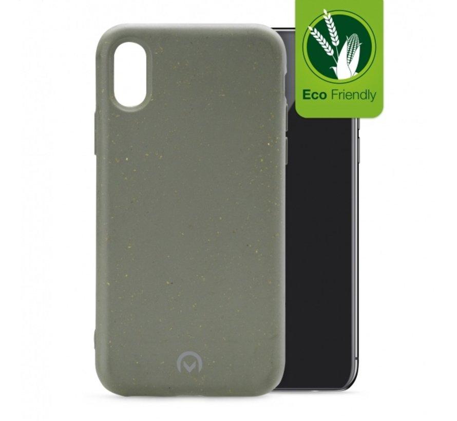 Mobilize Eco Friendly Case iPhone X/Xs Groen