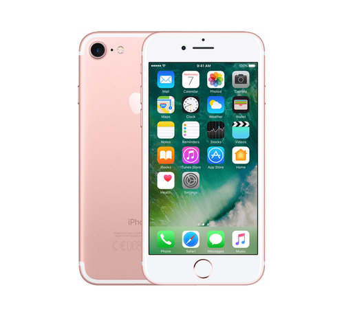 Refurbished Refurbished iPhone 7 32GB Rosé