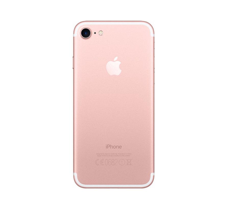 Refurbished iPhone 7 32GB Rosé