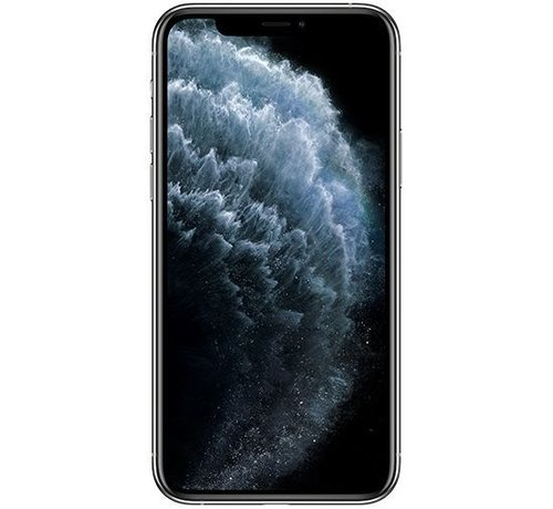 Apple Apple iPhone 11 Pro Zilver