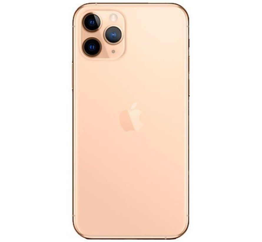 Apple iPhone 11 Pro Goud