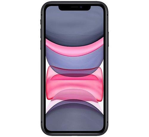 Apple Apple iPhone 11 Zwart