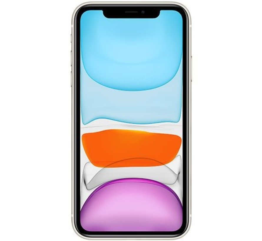 Apple iPhone 11 Wit