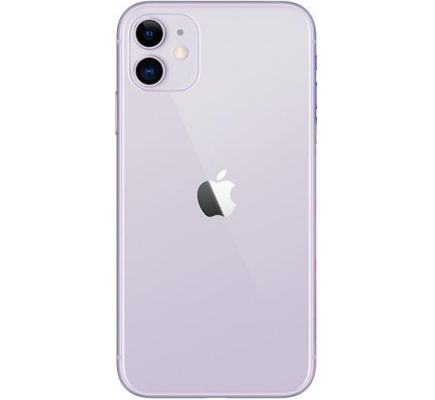 Apple iPhone 11 Paars