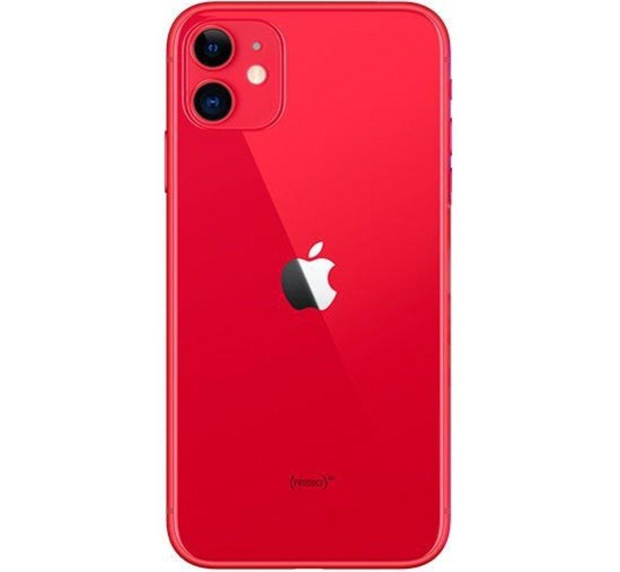 Apple iPhone 11 Rood