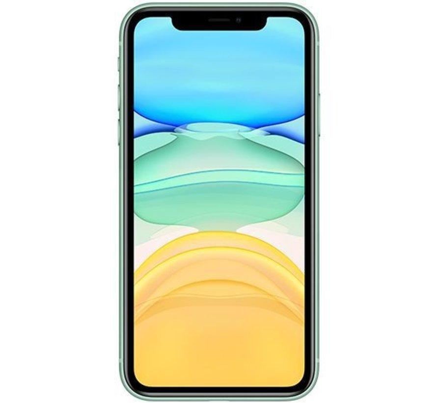 Apple iPhone 11 Groen