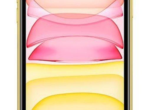 Apple Apple iPhone 11 Geel