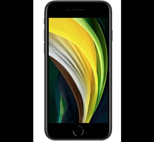 Apple Apple iPhone SE 2020 Zwart
