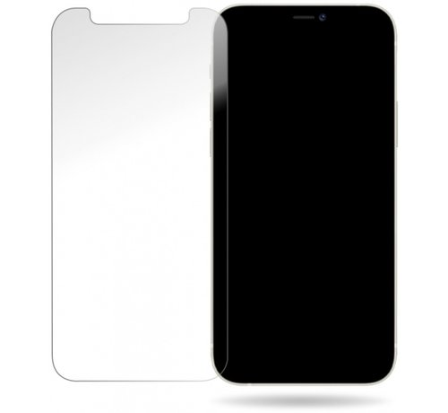 Mobilize Mobilize Screenprotector iPhone 12/12 Pro Glas