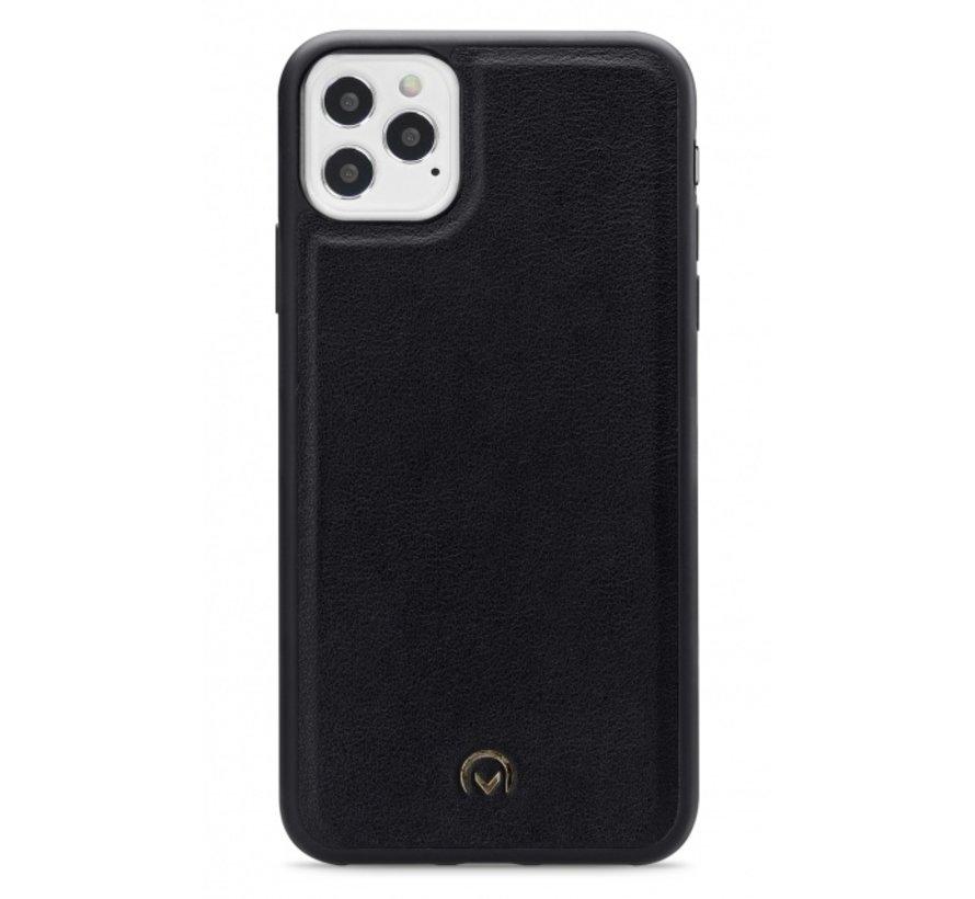 Mobilize Velvet Clutch Deep Black iPhone 12/ 12 Pro