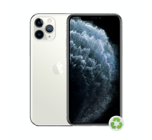 Renewd Renewd Refurbished iPhone 11 Pro Zilver