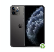 Renewd Renewd Refurbished iPhone 11 Pro Max Zwart