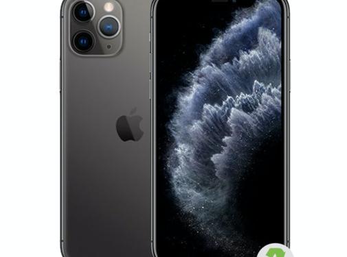 Renewd Renewd Refurbished iPhone 11 Pro Max Zwart