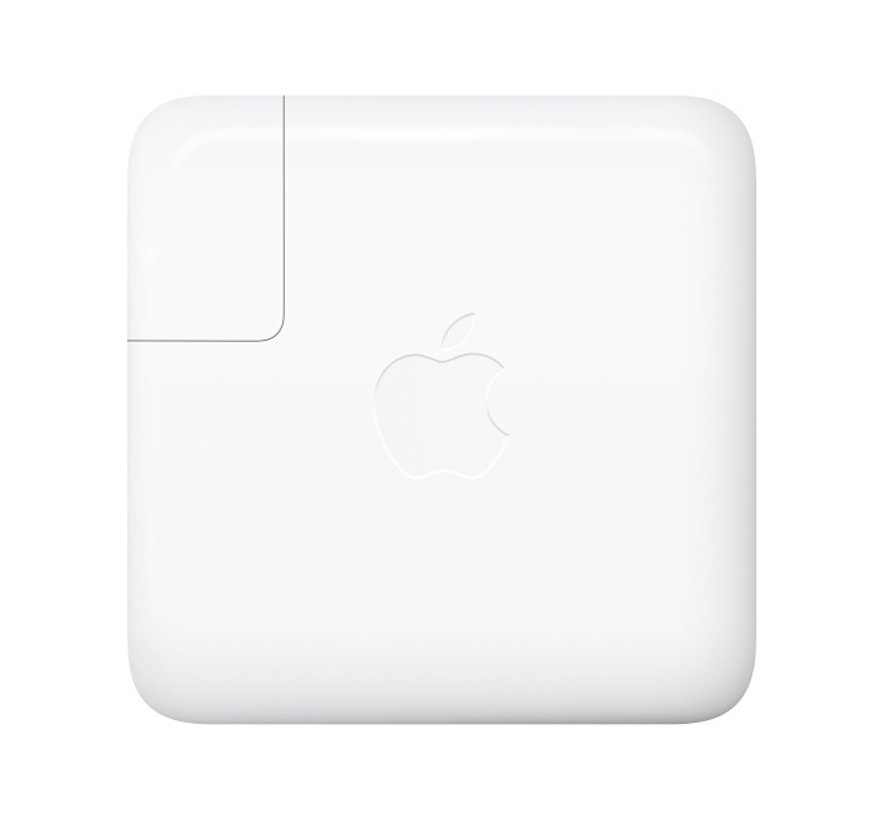 Apple 87W USB-C Power Adapter + Apple USB-C Oplaadkabel 2M